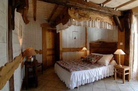 Chambre d39hote de charme en savoie for Martinique ducos chambre d hotes