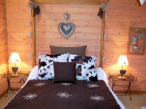 chambre hotes charme savoie