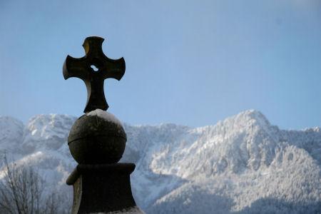 croix chartreux chartreuse